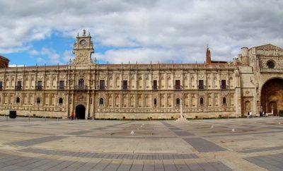 Parador San Marcos de León