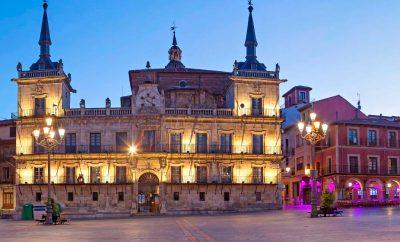 Barrio Húmedo de León